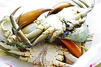 避风塘炒蟹的做法图解1