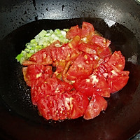 西红柿面絮汤的做法图解3