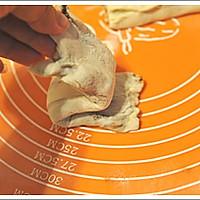 芝麻酱糖饼的做法图解10