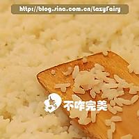 米饭版懒人冰皮月饼的做法图解1