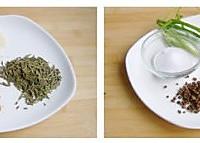 茶香烟熏鸡的做法图解2