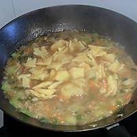 青海美食 · 烩面片的做法图解10
