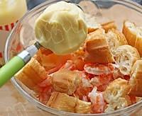 水果虾仁油条沙拉的做法图解5