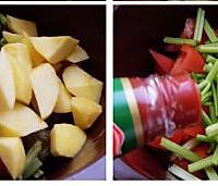 番茄牛尾煲的做法图解6