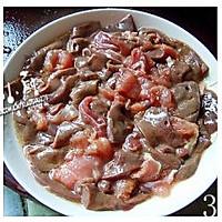 丝瓜猪肝瘦肉汤的做法图解3