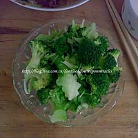 干豆腐肉卷的做法图解2