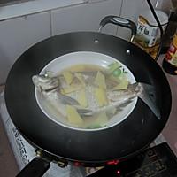【猫记私房菜】猫老大的清真柠檬鳊鱼的做法图解7