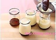 焦糖布丁的做法图解4