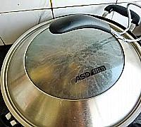 干锅香辣鱼块的做法图解15
