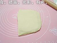 酥皮蛋挞的做法图解6