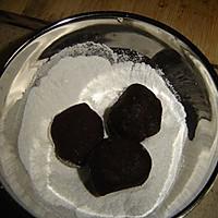 巧克力雪球的做法图解7