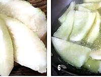 素烧柚子瓤的做法图解2