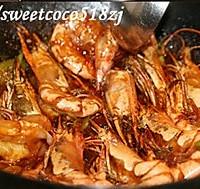 油焖大虾的做法图解9