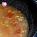老北京派疙瘩汤的做法图解10