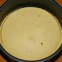 电饭煲做芒果戚风蛋糕——给妈妈的爱的做法图解9