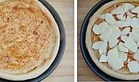 苹果披萨的做法图解5
