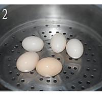 可乐卤蛋的做法图解1