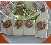 蒸酿豆腐的做法图解11