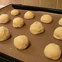 烤甜包的做法图解3