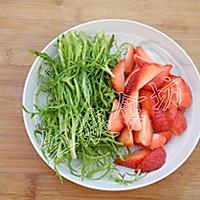 酸奶水果沙拉的做法图解5