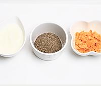 糖葫芦水果沙拉的做法图解2