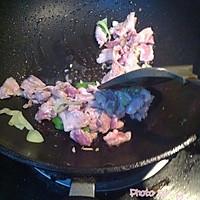 怀念大学食堂的一道美餐----孜然肉片的做法图解1