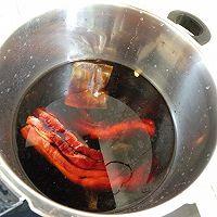 超级容易又好吃的红烧肉+肉夹馍的做法图解7