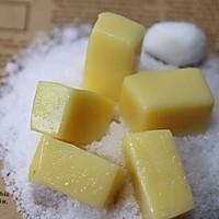 日式生牛奶糖的做法图解9