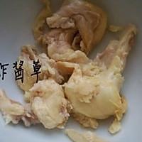 山珍焖啤酒鸡的做法图解2