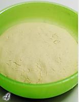 奶香粘豆包的做法图解4