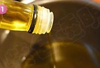 泰式橄榄油甜辣吮指虾的做法图解1