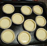 葡式蛋挞的做法图解17