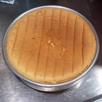 8寸戚风奶油蛋糕的做法图解19