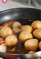 香辣水煮海味鲜蔬的做法图解8