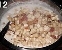 香脆炸藕夹的做法图解12