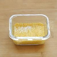 不开火的小米粥的做法图解1