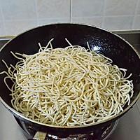 妈妈的菜------扁豆焖面的做法图解6