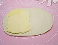 酥皮蛋挞的做法图解5