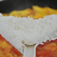 茄汁蛋泡饭的做法图解6