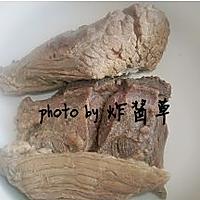 酱香牛肉干的做法图解4