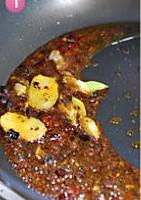 香辣水煮海味鲜蔬的做法图解5