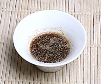 酸辣汤的做法图解6