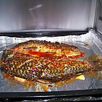 孜然辣烤鱼的做法图解6