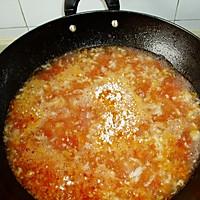 西红柿面絮汤的做法图解9