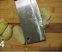 培根土豆泥的做法图解3