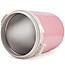 ASVEL日式三层保温便当饭盒/粉色700ml小图6