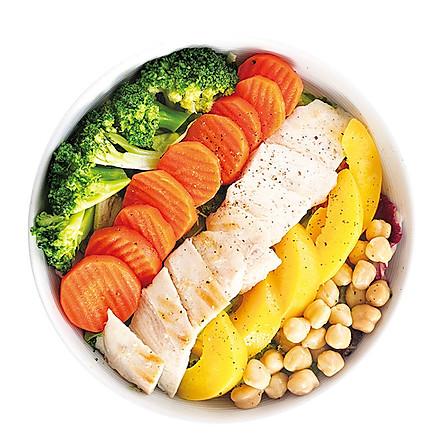 圣农 4度健身轻脂代餐鸡胸肉 速食活力102g*12袋