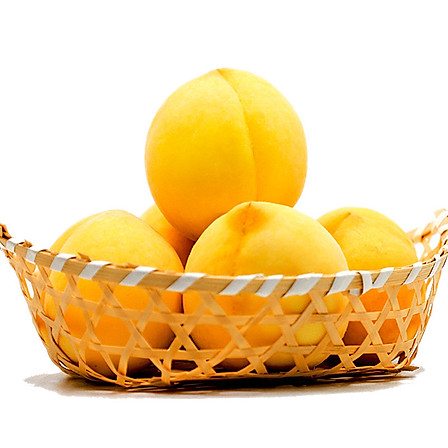 归田居丨蒙阴黄金蜜桃 4.5-5斤