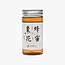 唯慕膳坊 农家自产野生枣花蜂蜜 500g/瓶 生态无添加小图1