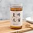 唯慕膳坊 农家自产野生枣花蜂蜜 500g/瓶 生态无添加小图2